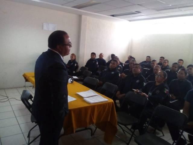 """PGR Tlaxcala realiza """"Agente del ministerio público de la federación itinerante"""""""