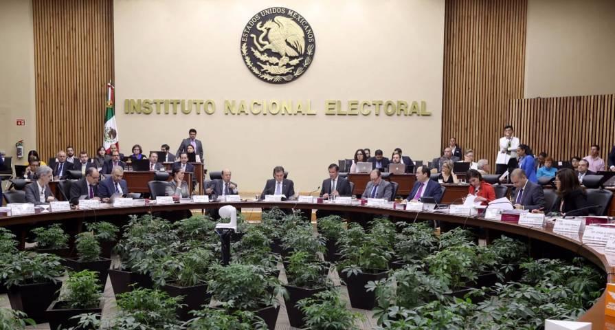 Resuelve Consejo General 435 quejas y procedimientos en materia de fiscalización