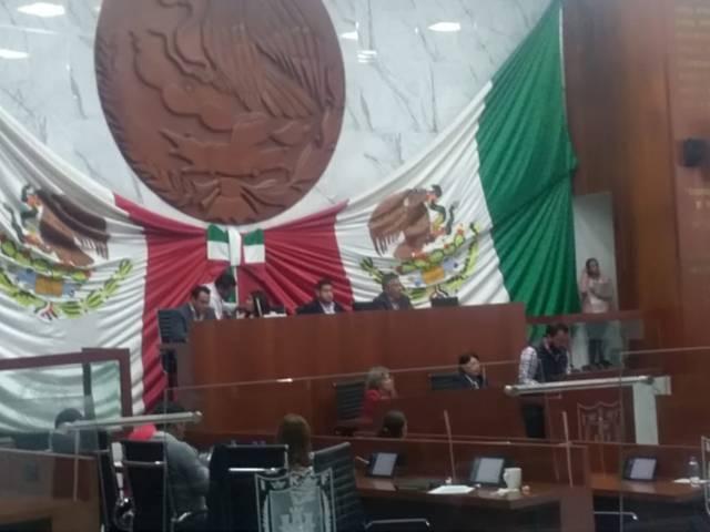Congreso del Estado aprueba Cuenta Pública 2017 del H. Ayuntamiento de San Pablo del Monte