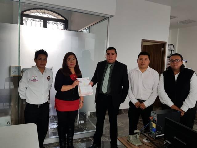 Somos el 1er municipio en trasparentar la cuenta pública del 3er trimestre: tesorero