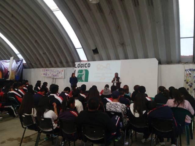 Promueven en Ixtenco integración familiar para tener una sociedad cohesionada