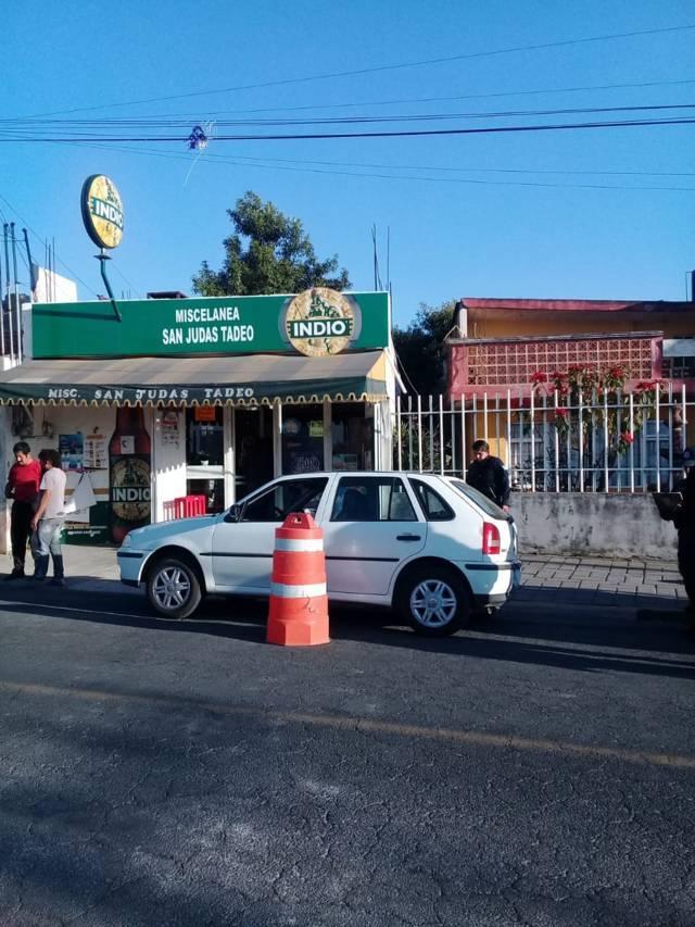 Policía de Papalotla emprenderá acompañamiento  a cuentahabientes