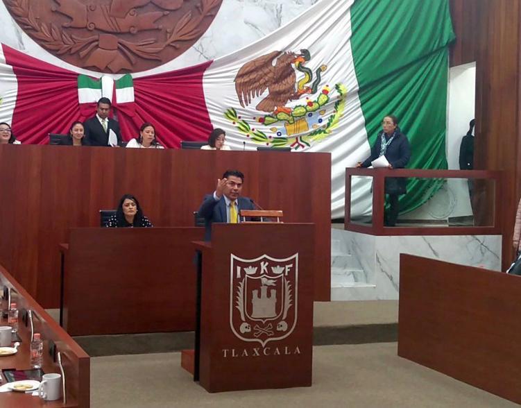 Garrido llama a alcaldes, regidores y presidentes de comunidad a trabajar conjuntamente