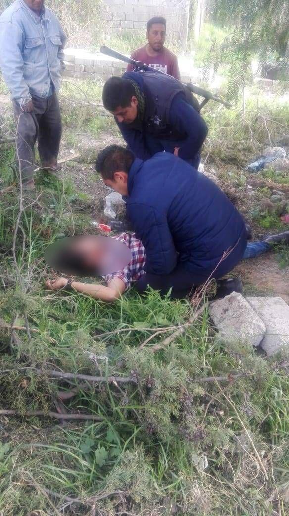 Rápida reacción de la policía municipal de Tequexquitla salva una vida