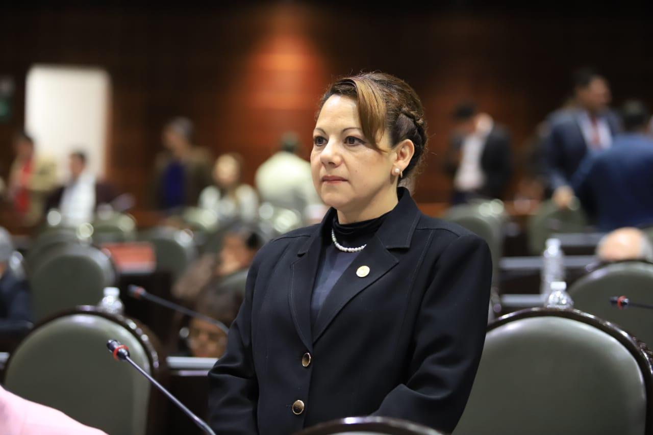 Lamenta Claudia Pérez fallecimiento de gobernadora de Puebla y su esposo