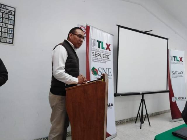 Rinde protesta MACY como Consejero del Comité Técnico Consultivo de Vinculación