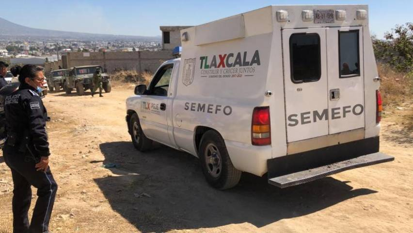 """Se suelta el """"chamuco"""" en Tlaxcala; imparables los asesinatos"""
