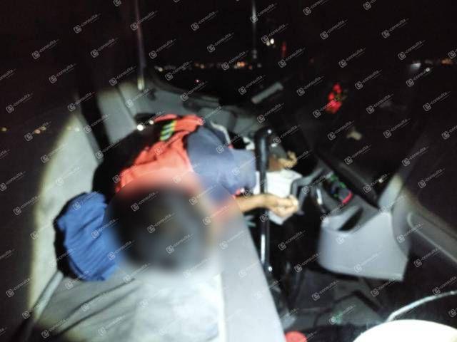Asesinan a trailero en Xaloztoc