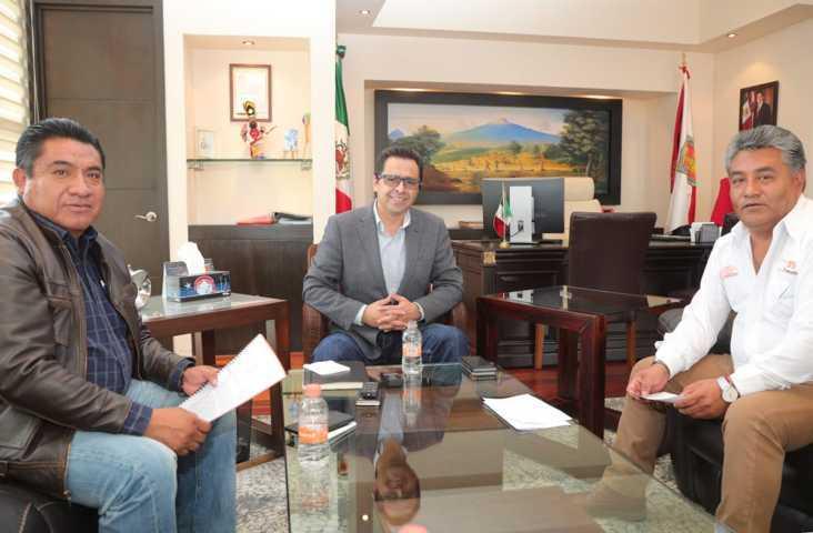 Abordan SEPE y SNTE temas sobre acompañamiento a docentes cesados