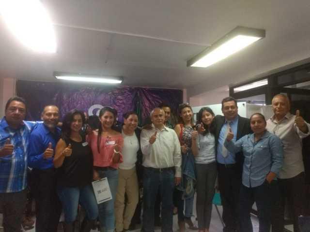 Desaparecen a Adriana Dávila y Adolfo Escobar de Comité de Tlaxcala