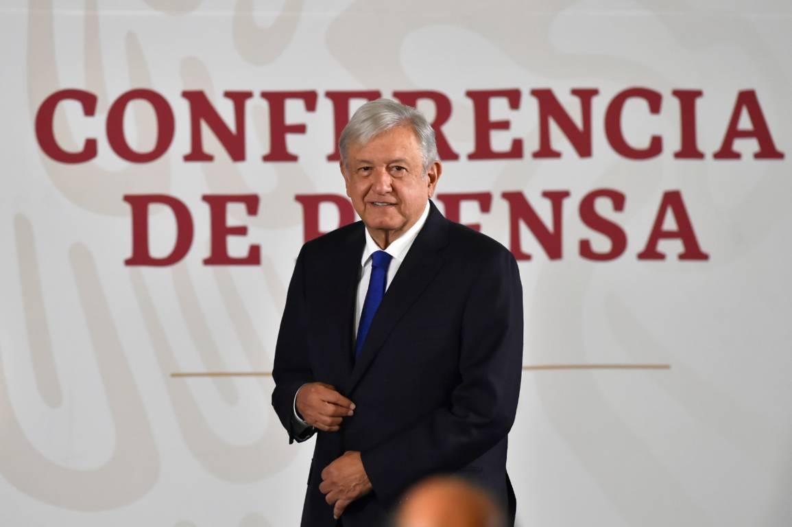 Universidades Benito Juárez comenzarán su construcción en breve: AMLO