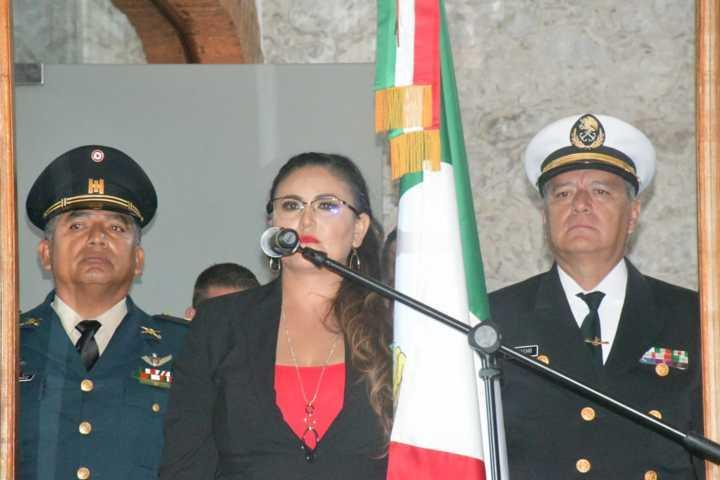 Reporta Tlaxco derrame económico de 1 mdp en fiestas patrias