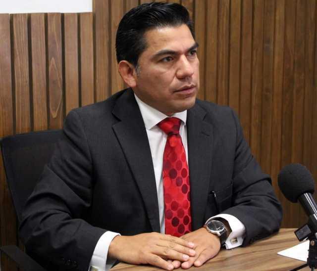 Buscará Garrido Cruz, generar mejores condiciones de vida para los ciudadanos de su distrito