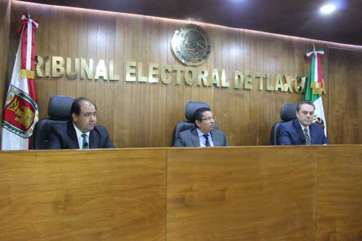 Pide TET a Tribunal Colegiado fijar competencia para resolver conflicto en Ixtacuixtla