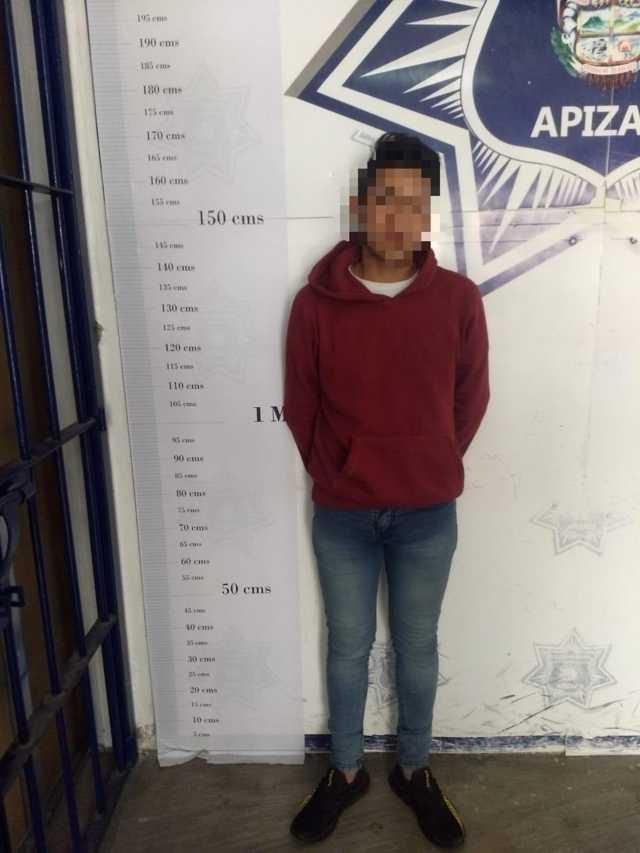 Evita Policía de Apizaco robo a Coppel, representante se niega a denunciar