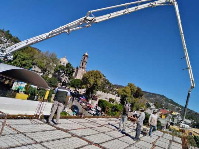 Autorizan traslado provisional de la sede del H. Ayuntamiento de Totolac a Ocotelulco
