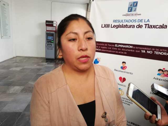 Xiloxoxtla pide la definición territorial de un ejido al Congreso del Estado