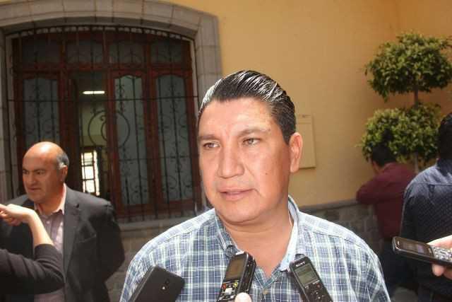Edil de Nativitas lamenta el ataque contra la autoridad de Santiago Michac