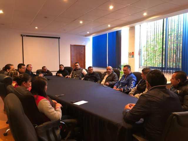 Refuerza Ayuntamiento de Apizaco medidas preventivas por Covid-19