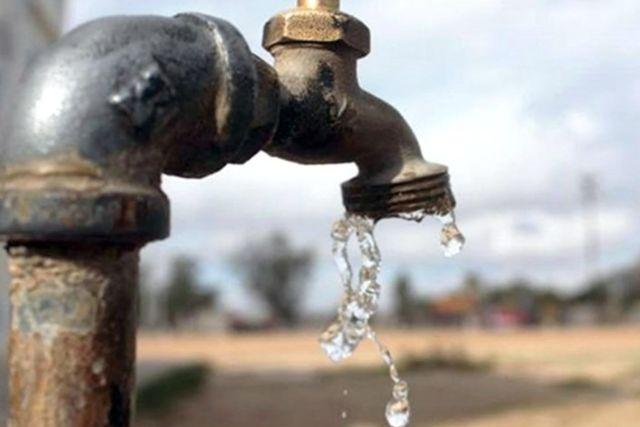 Sustituirán la bomba en el pozo 7 y seguirá la escases de agua en El Alto