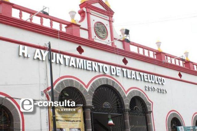 Director de Agua Potable de Tlaltelulco arma pachanga con mas de 300 invitados