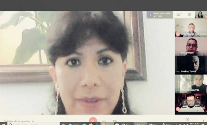 Registra Ayuntamiento de Tlaxcala 96.34% de cumplimiento de indicadores