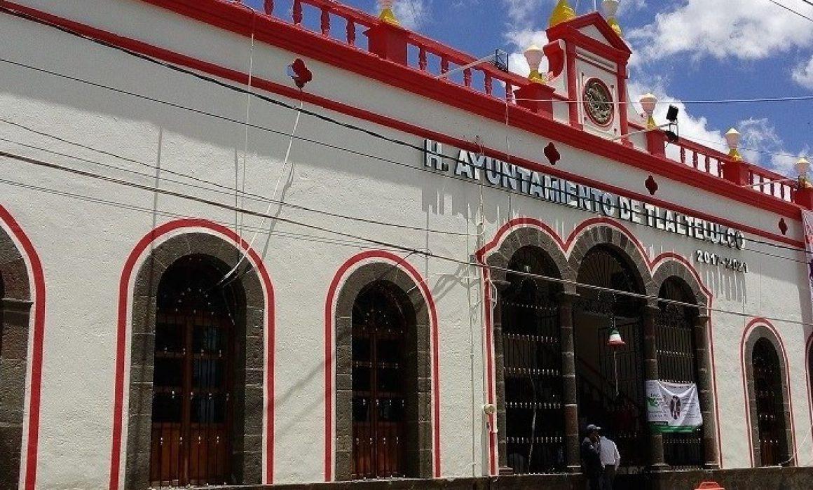 Aumenta espantosamente el número de contagiados de Covid en Tlaltelulco