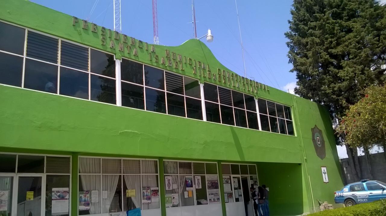 Xiloxoxtla entre los municipios con menos casos del nuevo coronavirus