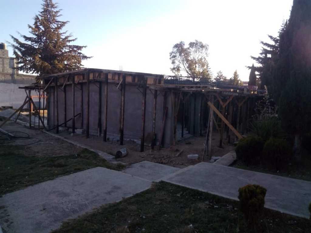 Supervisa COBAT-TBC construcción de aulas en planteles