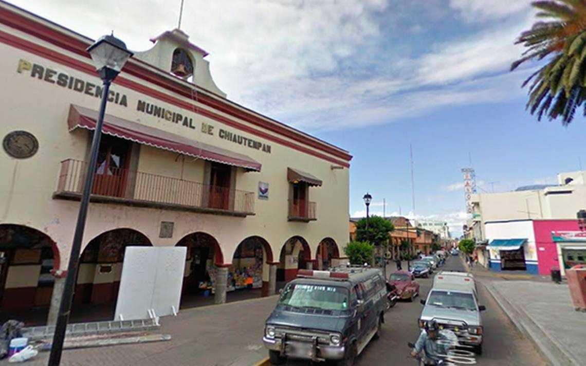 Realizan cambios en la administración municipal de Chiautempan