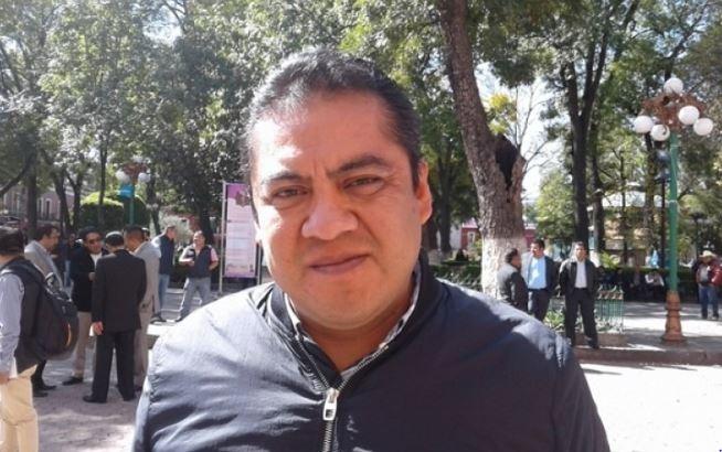Héctor Domínguez anuncia que los trabajos del nuevo panteón continuarán