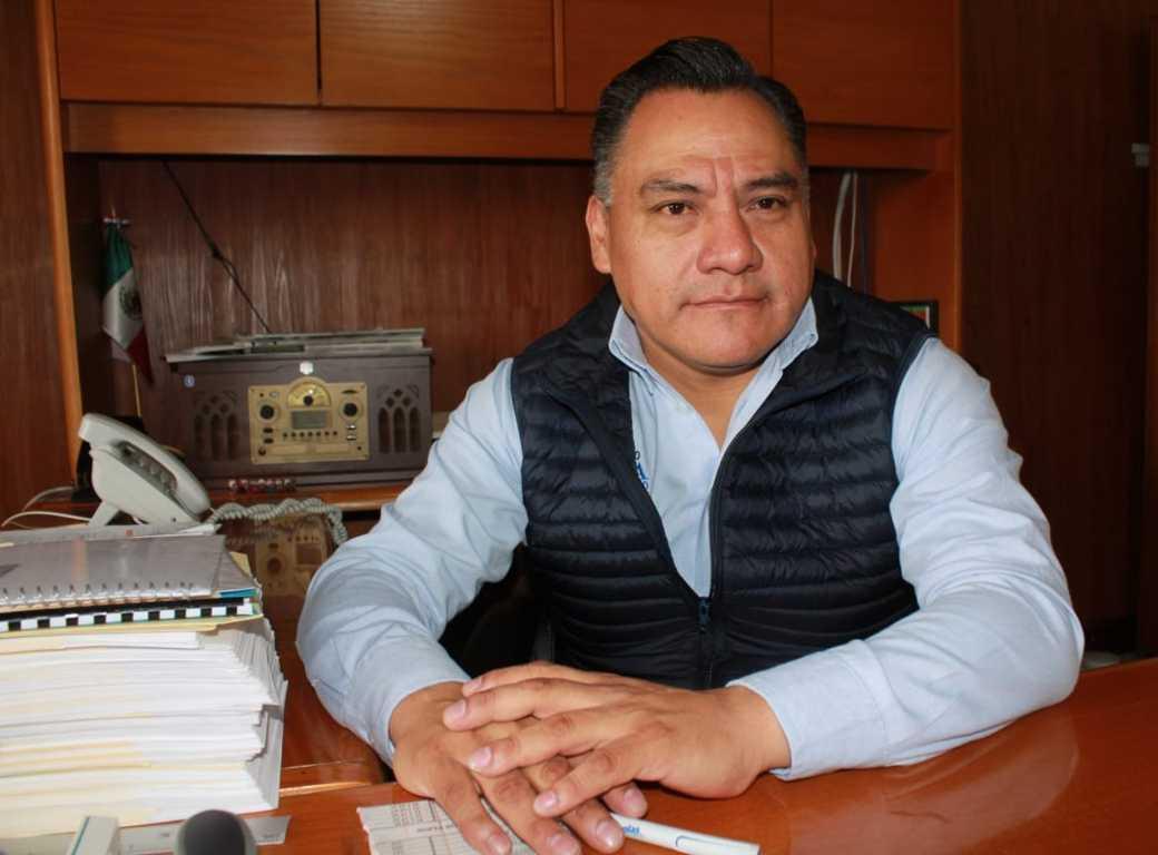 Edil de Tetla renuncia al PAN para respaldar aspiraciones de Lorena Cuéllar