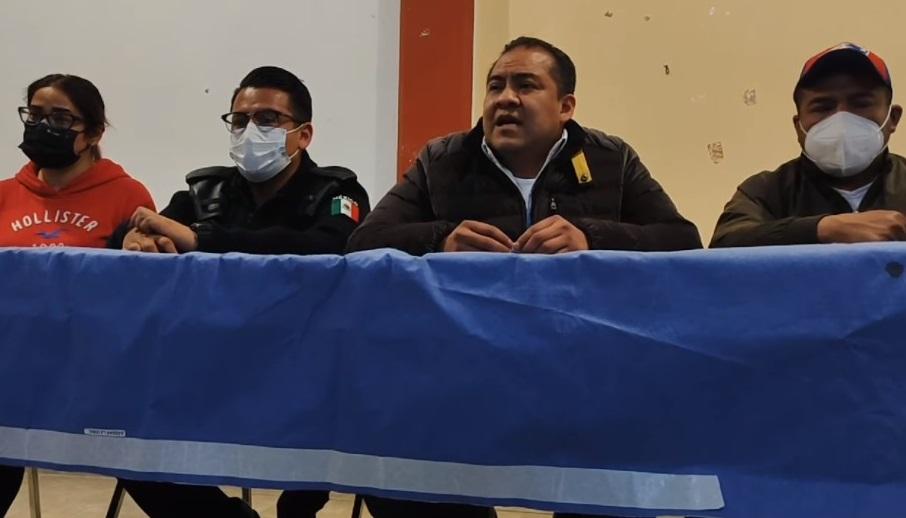 No se detendrá la construcción del panteón de Muñoztla; se procederá legalmente