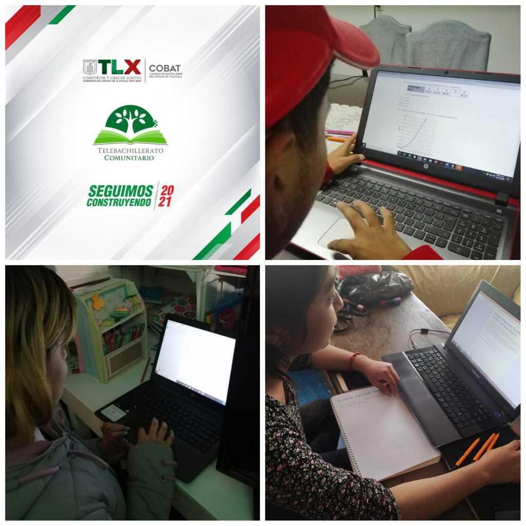 Apuntala COBAT-TBC uso de herramientas tecnológicas