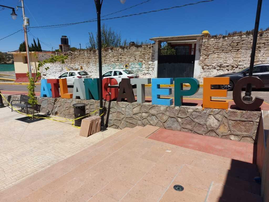 El ayuntamiento de Atlangatepec será respetuoso de la veda electoral