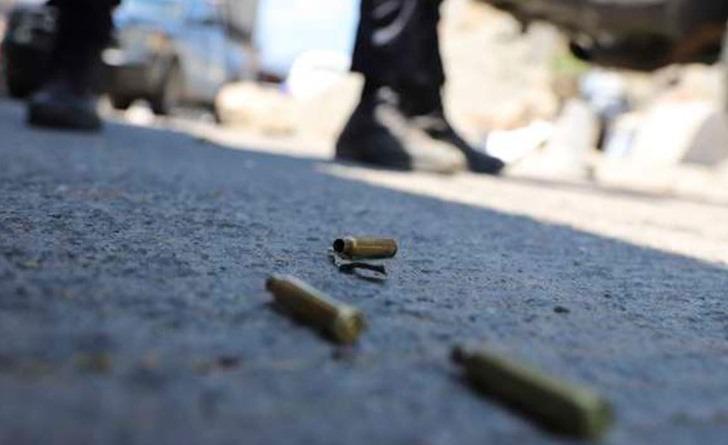 Asesinan a balazos a un masculino en Tzompantepec