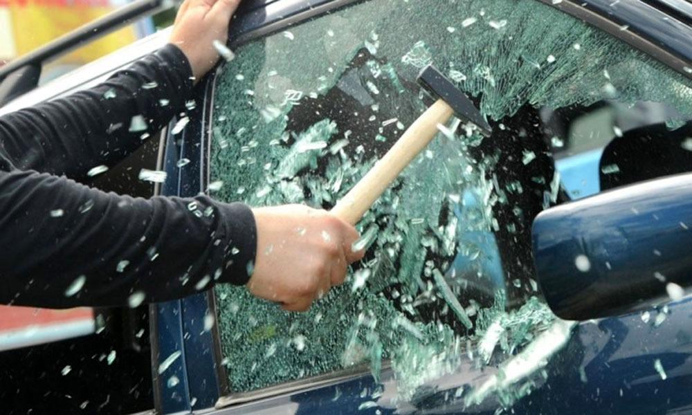 En Calpulalpan se roban casi 10 carros por mes