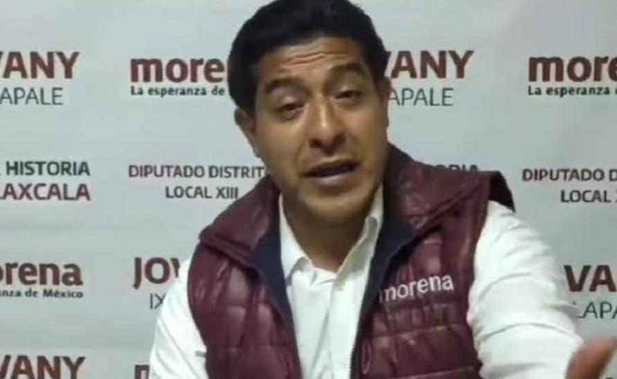 Jovany Ixtlapale ahoga en alcohol una derrota anunciada