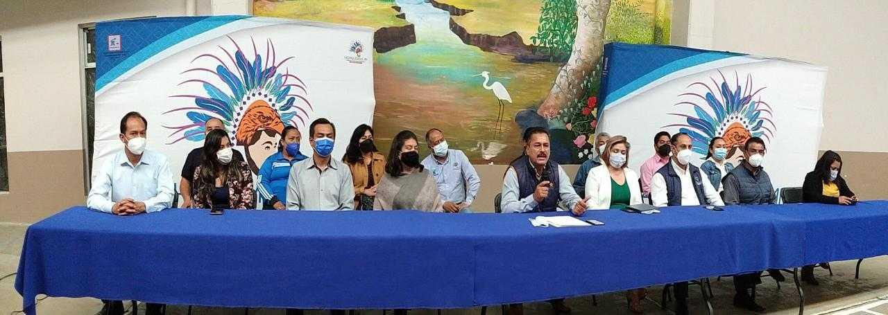 Yauhquemehcan cerrará la administración municipal con finanzas sanas