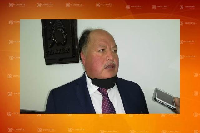 Atlangatepec cerrará la administración con números positivos