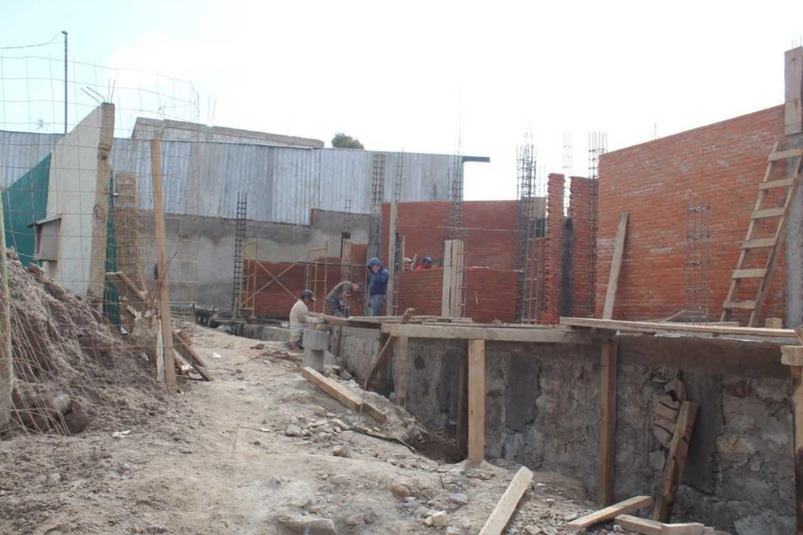 La UBR de San Pablo del Monte atenderá las necesidades ciudadanas