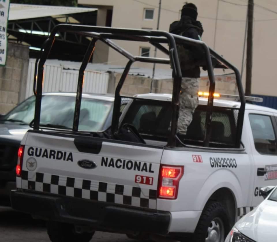 GN vigilará elección de Huexoyucan; mapaches morenos no la tienen fácil