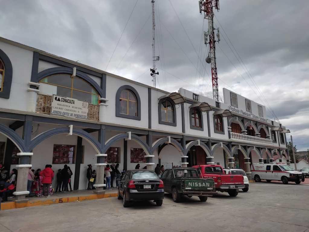 Aprueba Congreso cuenta pública 2020 del municipio de Lázaro Cárdenas