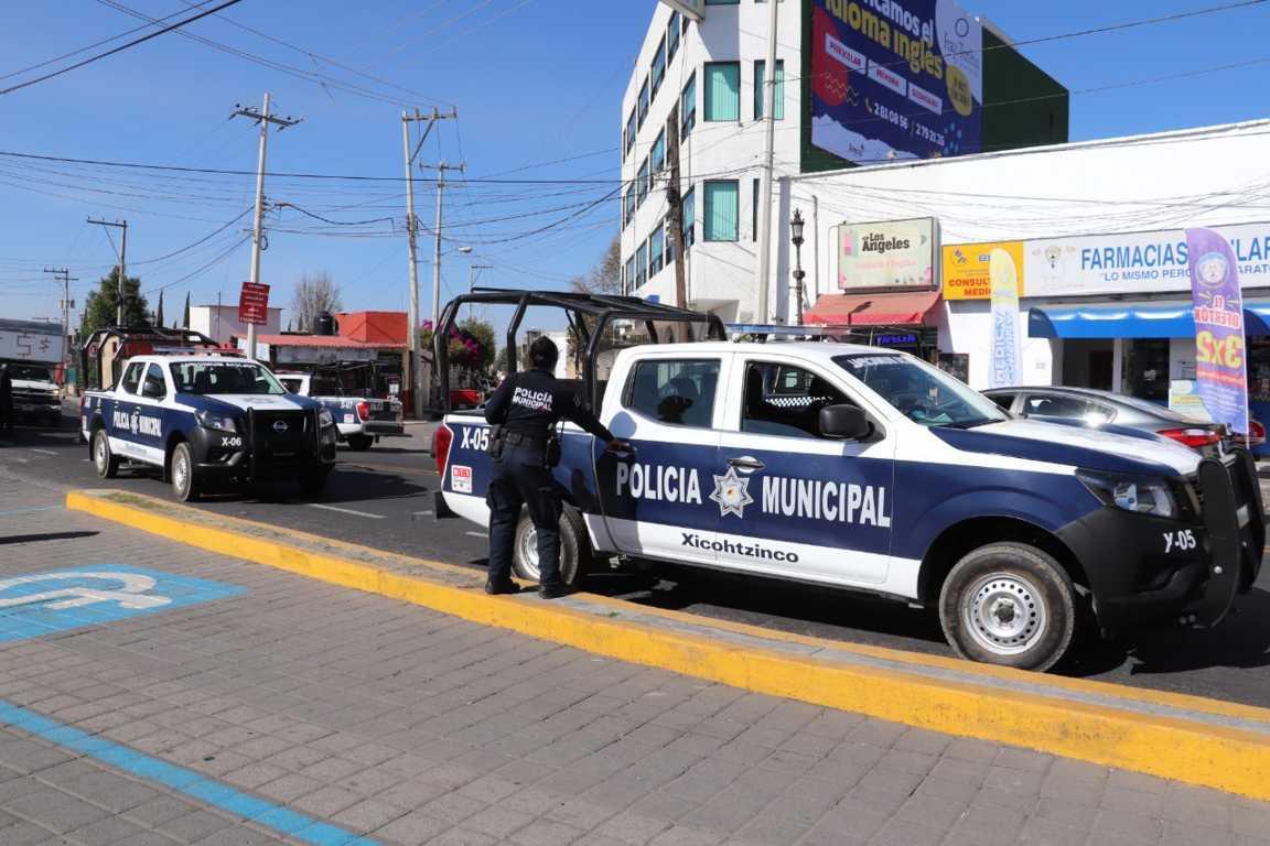 DIF, seguridad y servicios municipales prioridad de Isabel Badillo en Xicohtzinco