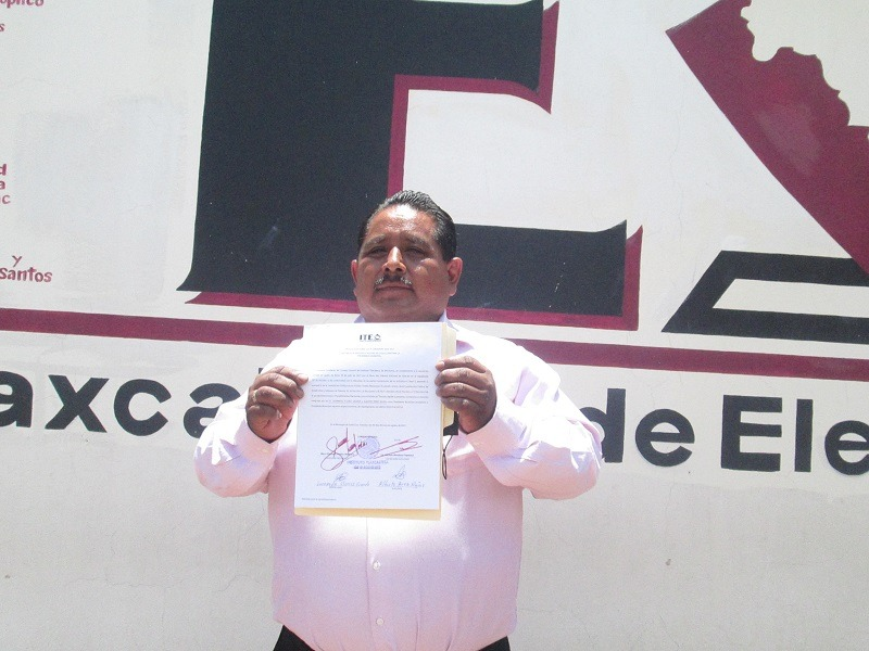 TEPJF reconoce en la sala regional al PAC como triunfador en Quilehtla