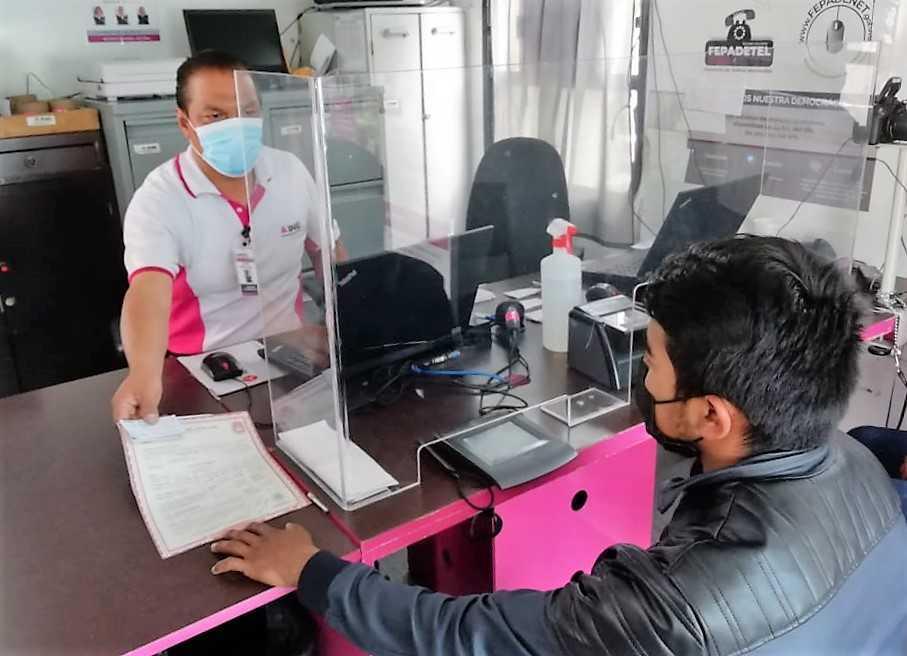Más de tres mil jóvenes han tramitado su CPV en Tlaxcala: INE