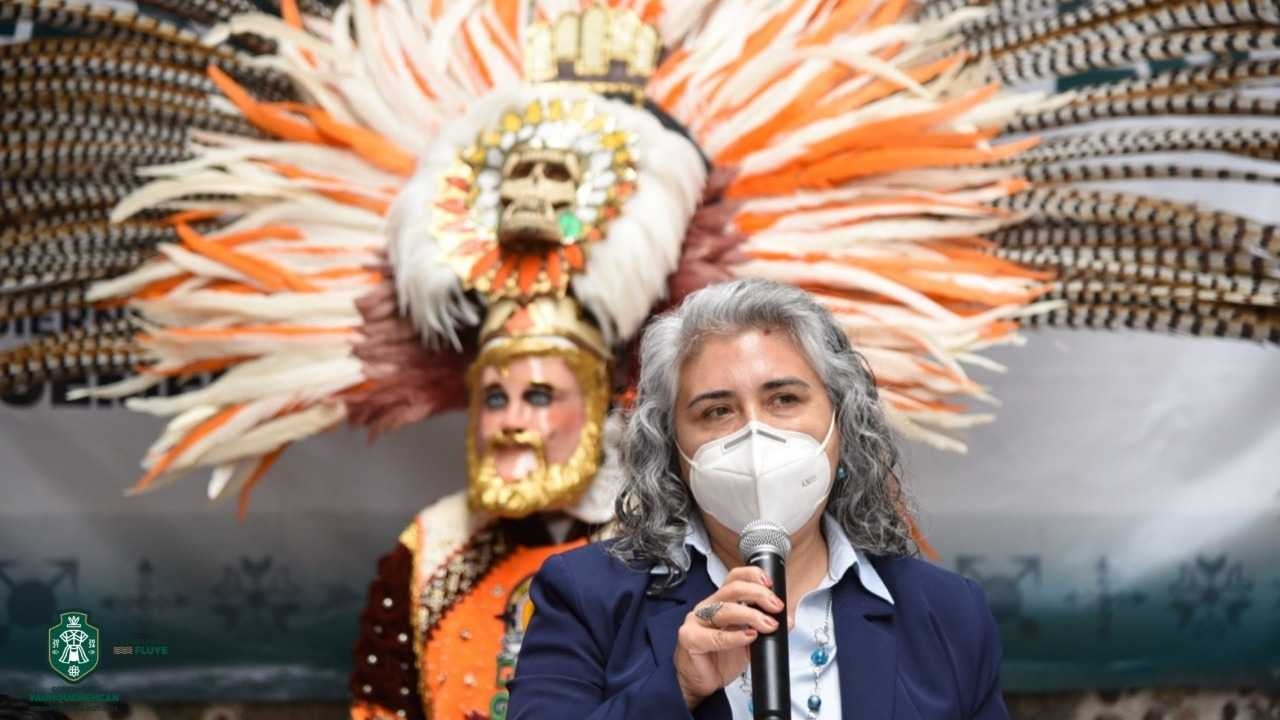 Presenta ayuntamiento de Yauhquemehcan cartelera de Feria Virtual 2021