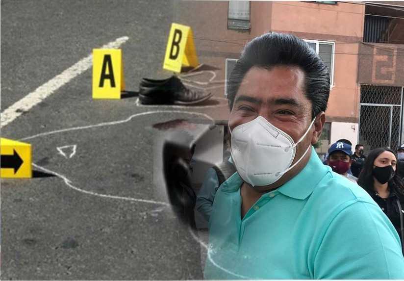 Crecen los homicidios en Zacatelco desde la llegada de Hildeberto Pérez