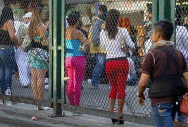 prostitutas venecia sinónimos de cita