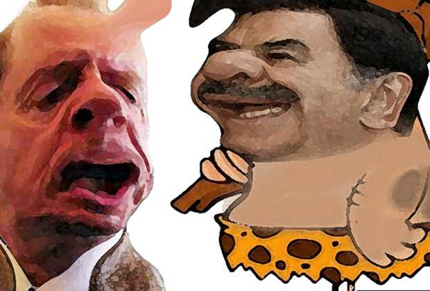 El Comic Político